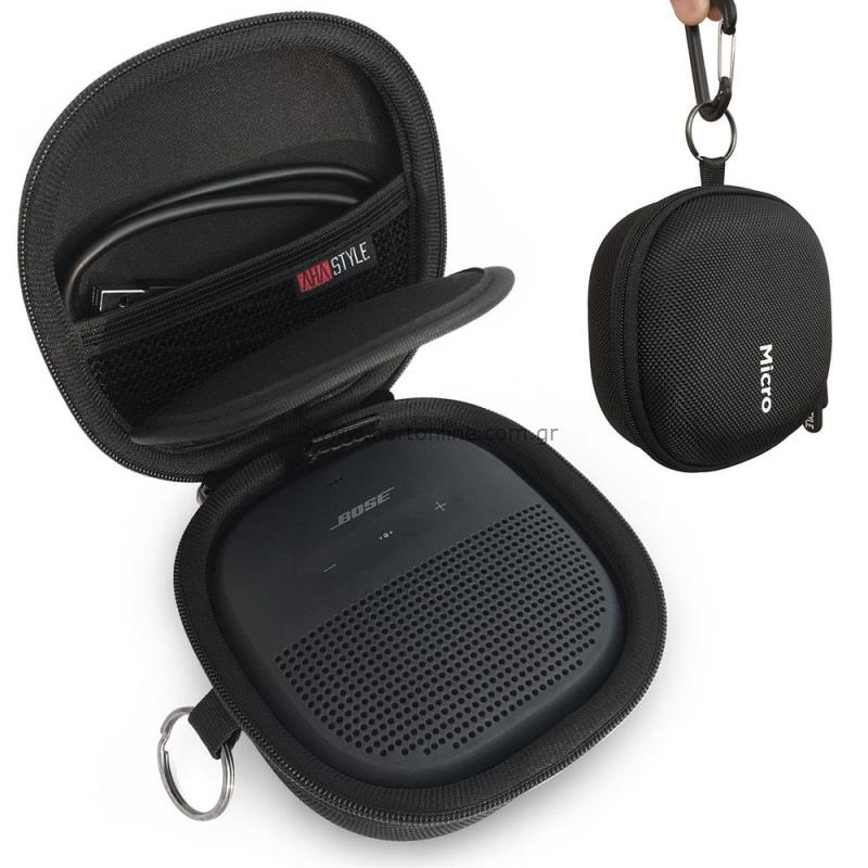 Carrying Case AhaStyle PT37 Bose SoundLink Micro Bluetooth Speaker