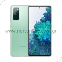 Κινητό Τηλέφωνο Samsung G780F Galaxy S20 FE (Dual SIM) 128GB 6GB RAM Φυστικί