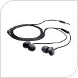 Hands Free Stereo Microsoft WH-208 3.5mm Black