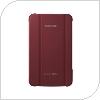 θήκη Flip Diary Samsung EF-BT210BREG P3200 Galaxy Tab 3 7'' Κόκκινο