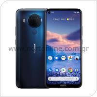 Κινητό Τηλέφωνο Nokia 5.4 (Dual SIM) 64GB 4GB RAM Μπλε