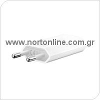 Φορτιστής Ταξιδίου USB Apple iPhone MD813ZM/A