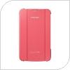 θήκη Flip Diary Samsung EF-BT210BPEG P3200 Galaxy Tab 3 7'' Ροζ