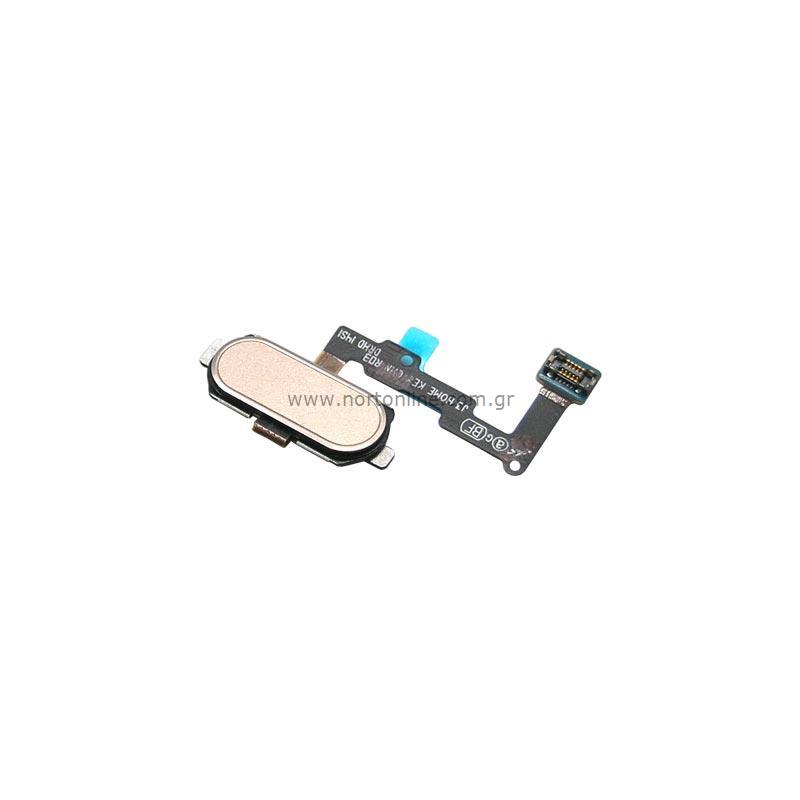Home Button Flex Cable with External Home Button Samsung