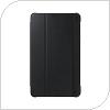 θήκη Flip Diary Samsung EF-BT330BBEG T330 Galaxy Tab 4 8'' Μαύρο