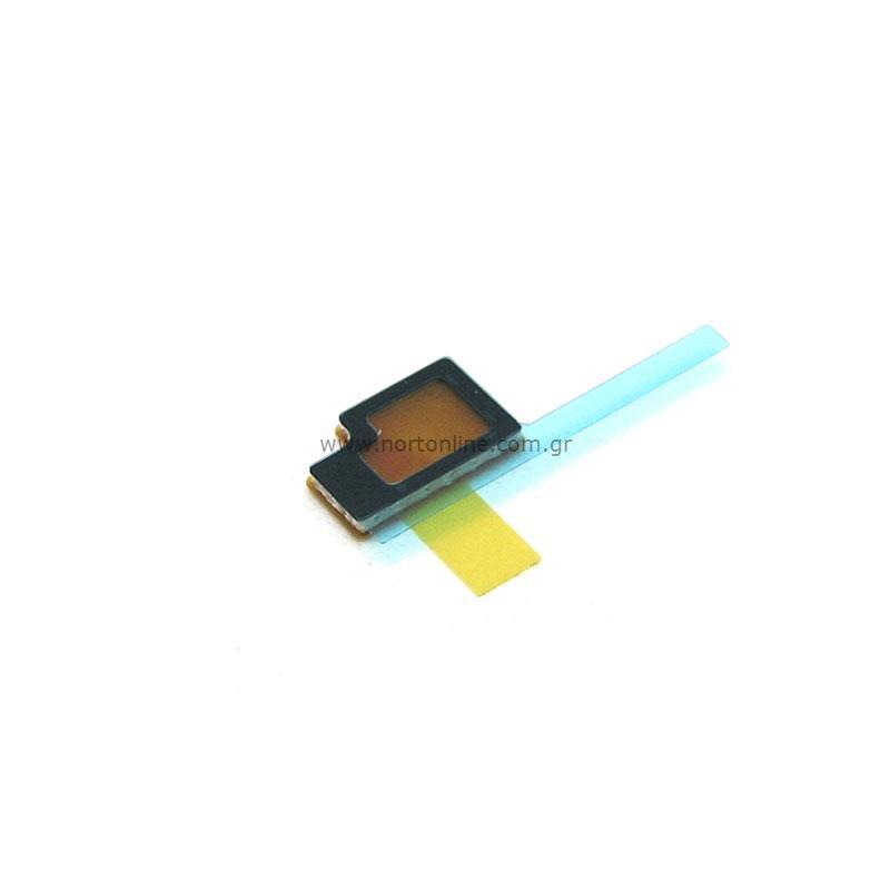 Original Home Button Flex Cable Samsung J330F Galaxy J3