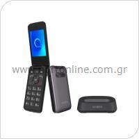 Κινητό Τηλέφωνο Alcatel 3026X Γκρι