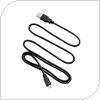 USB 2.0 Cable LG DK-100M H10 USB A to Micro USB (Bulk)