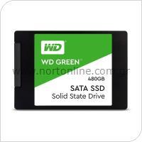 Western Digital Green SSD 2.5'' SATA III 480GB