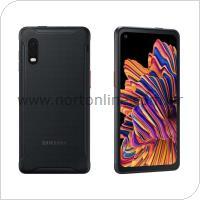 Κινητό Τηλέφωνο Samsung G715F Galaxy Xcover Pro (Dual SIM) 64GB 4GB RAM Μαύρο