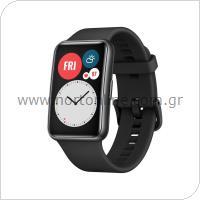 Huawei Watch Fit 42mm Μαύρο