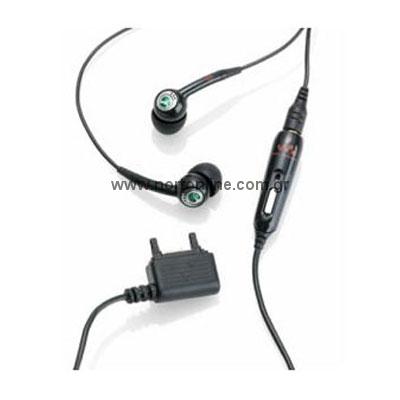 Hands Free Stereo Sony Ericsson HPM 70 Black