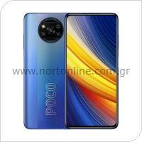 Κινητό Τηλέφωνο Xiaomi Poco X3 Pro (Dual SIM) 256GB 8GB RAM NFC Μπλε