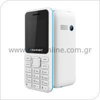 Κινητό Τηλέφωνο Blaupunkt FS 04 Λευκό-Μπλε