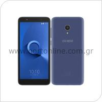 Κινητό Τηλέφωνο Alcatel 5059D 1x (Dual SIM) Μπλε