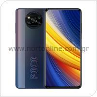 Κινητό Τηλέφωνο Xiaomi Poco X3 Pro (Dual SIM) 128GB 6GB RAM NFC Μαύρο