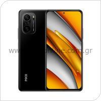 Κινητό Τηλέφωνο Xiaomi Poco F3 5G (Dual SIM) 256GB 8GB RAM Μαύρο