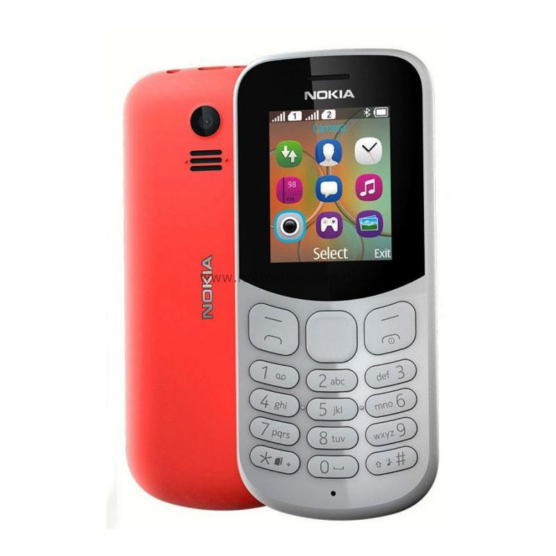 Travel Charger Nokia AC-6E Micro USB 550mAh Black - Travel