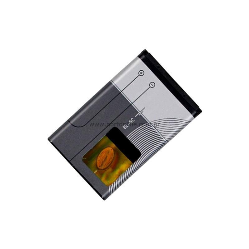 Original Battery Nokia BL-5C Asha 203 (Bulk) - Nokia - Mobile Batteries - Original Accessories - NortonLine - Mobile Accessories