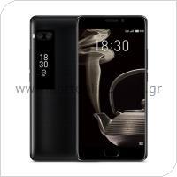 Κινητό Τηλέφωνο Meizu Pro 7 (Dual SIM) LTE 64GB 4GB RAM Μαύρο