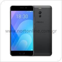 Κινητό Τηλέφωνο Meizu M6 Note (Dual SIM) 16GB 3GB RAM Μαύρο