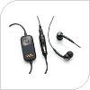 Hands Free Stereo Sony Ericsson HPM-82 Μαύρο (Ασυσκεύαστο)