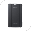 θήκη Flip Diary Samsung EF-BT210BSEG P3200 Galaxy Tab 3 7'' Σκούρο Γκρι