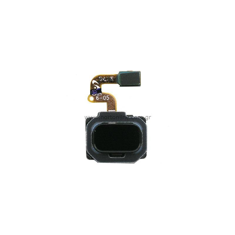 Original Home Button Flex Cable with External Home Button
