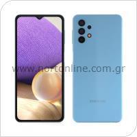 Κινητό Τηλέφωνο Samsung A326B Galaxy A32 5G (Dual SIM) 128GB 4GB RAM Μπλε