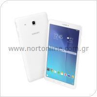 Tablet Samsung T561 Galaxy Tab E 9.6 Wi-Fi + 3G 8GB Λευκό